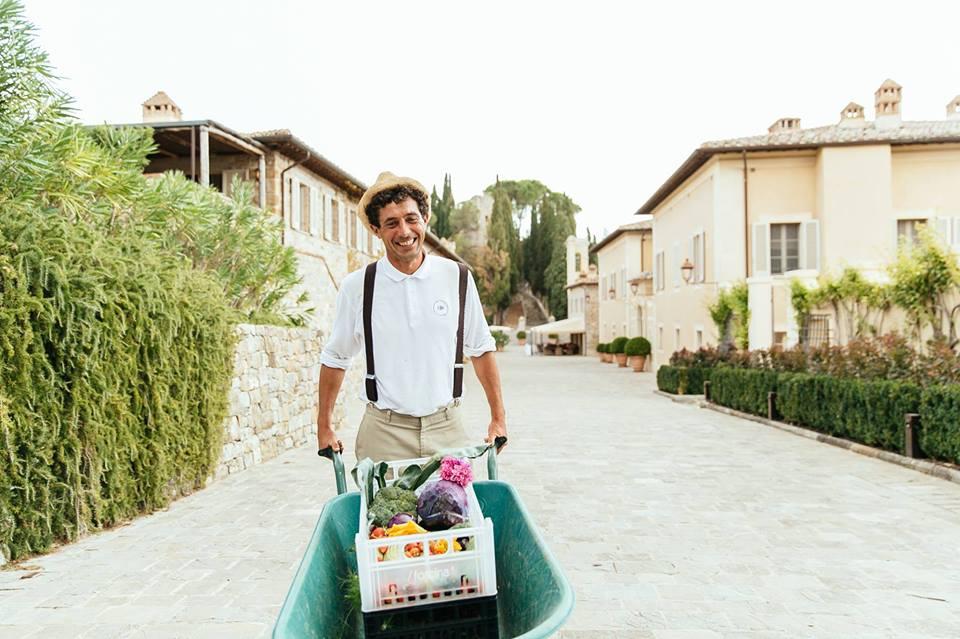 """A Castiglion Bosco: """" La festa della Domenica"""""""