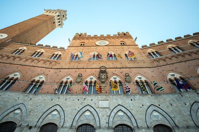 Draw of Contrade: who will run the Assumption Palio in Siena?