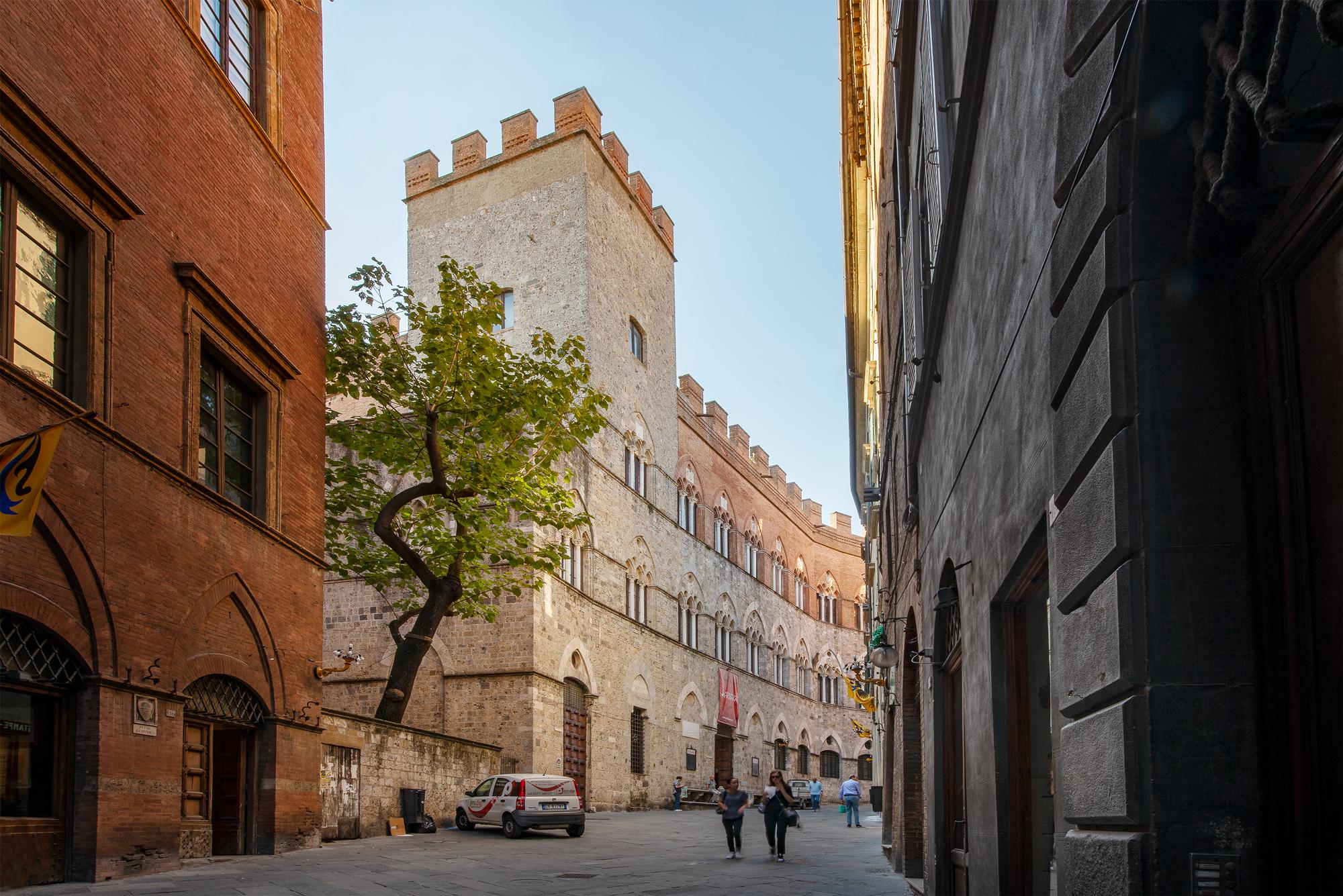 MICAT IN VERTICE  96ª edizione: Accademia Chigiana