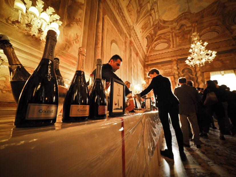 Wine Siena 2019