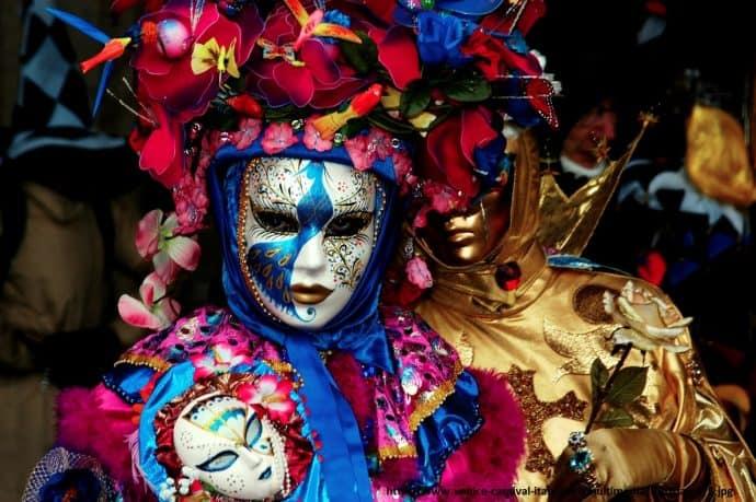 Vieni in Toscana per il  Carnevale?