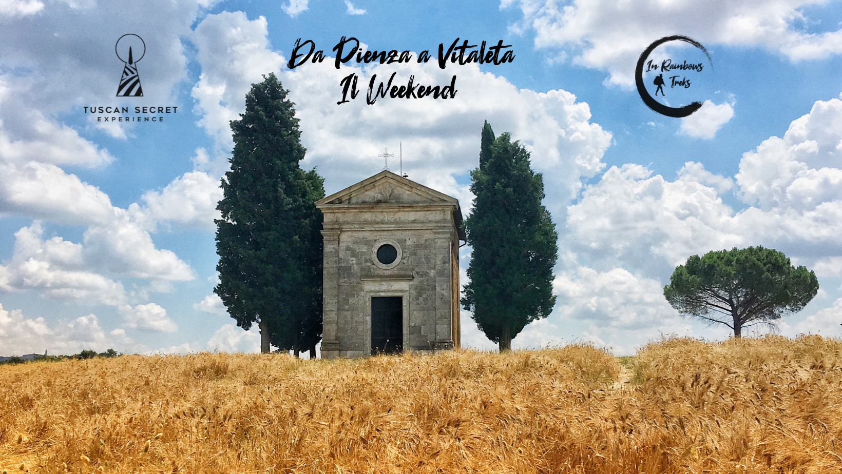 Da Pienza a Vitaleta 2- 3 ottobre 2021(san quirico d'orcia- Capella di Vitaleta, San Quirico d'Orcia-Belvedere)